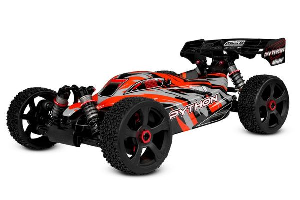 Team Corally Python XP 6S Brushless Buggy RTR